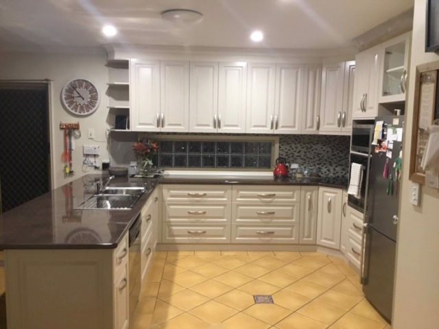 Kitchen design Corowa
