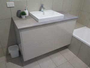 bathroom renovations Corowa