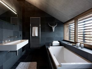Bathroom renovations and design Albury Wodonga