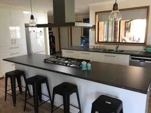 kitchen builders griffith