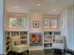 Home library Corowa