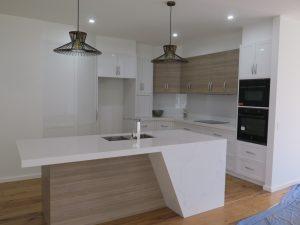 New kitchen Corowa