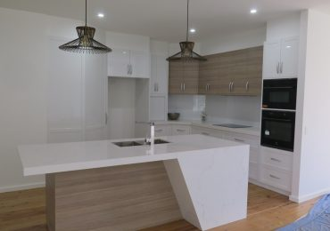 New kitchen Corowa
