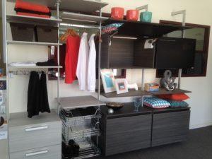 Wardrobe solutions Albury Wodonga