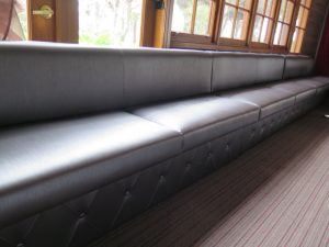 restaurant fit out Corowa