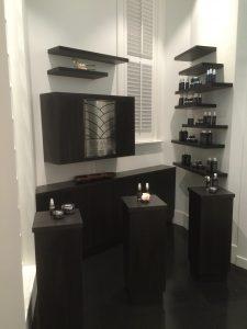 day spa display Corowa,