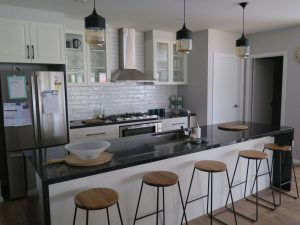 new build kitchen albury wodonga