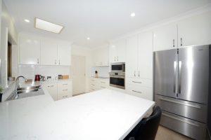 kitchen renovation Corowa