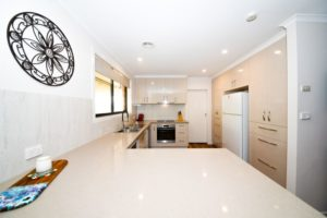 stone tops, kitchen renovation, albury wodonga