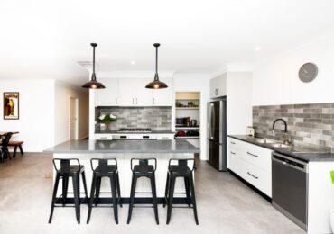 kitchen cabinet maker corowa